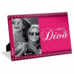 Porta Retrato Amiga Diva 10×15