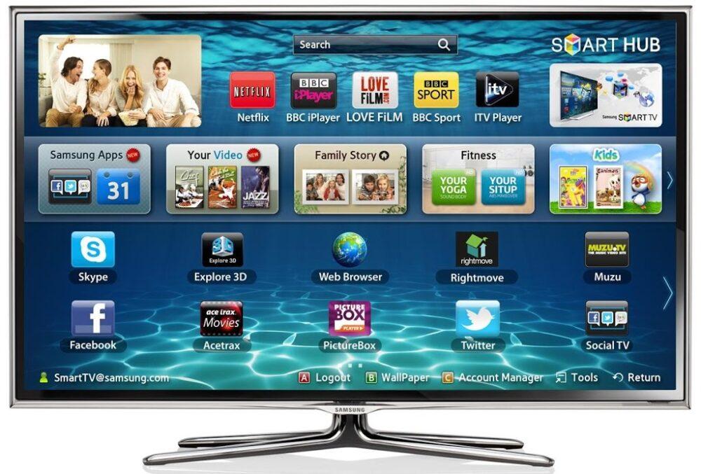 Como Escolher A Tv Certa Para Sua Casa?