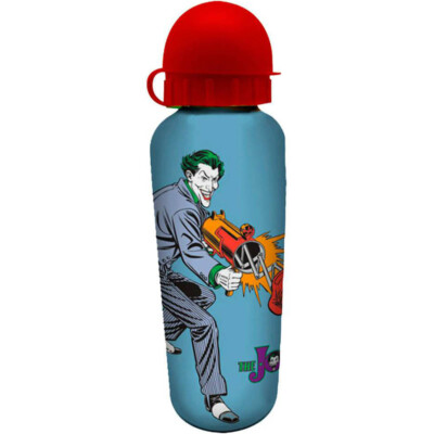 Squeeze Joker With Wepon Glove 500ml
