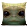 Almofada Baby Yoda 3d Print
