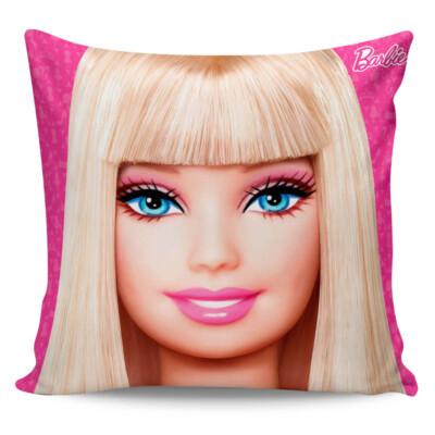 Almofada Barbie 3d Print