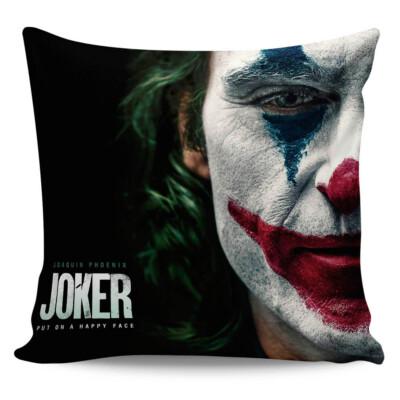 Almofada Joker Joaquin Phoenix 3d Print