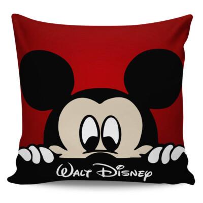 Almofada Mickey Espiando