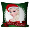 Almofada Natal Frozen Elsa V02