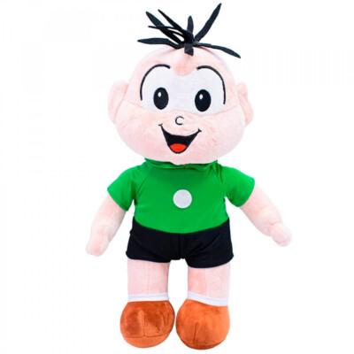 Boneco Cebolinha 35cm