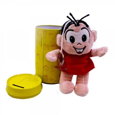 Cofre Boneca Mônica
