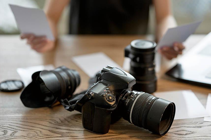 Guia De Compras De Câmeras Fotográficas E Filmadoras