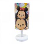 Abajur Mickey & Minnie Tsum Tsum