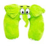 Almofada De Pescoço Jotalhão Verde Fibra