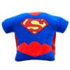 Almofada Superman Fibra Formato 56x40cm