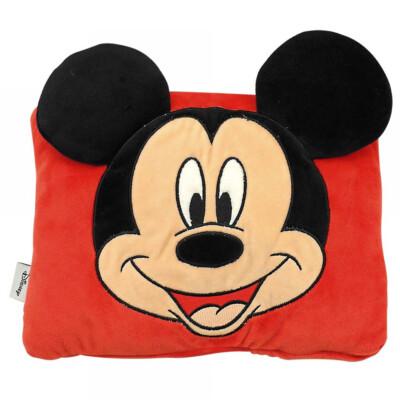 Almofada Mickey Multi-função Fibra