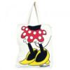 Bolsa Minnie Corpo Disney 38×36