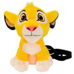 Bolsa Pelúcia Rei Leão Simba 21cm