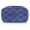 Bolsa Porta Lingerie Jacki Design Azul