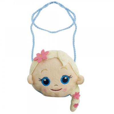 Bolsinha Elsa Frozen Tsum Tsum