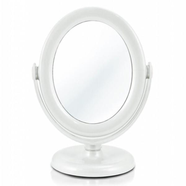 Espelho De Mesa Jacki Design Branca