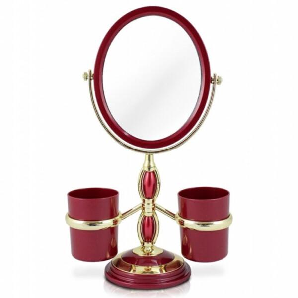 Espelho De Mesa Jacki Design Vinho