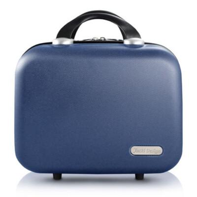 Frasqueira Jacki Design Executiva Azul