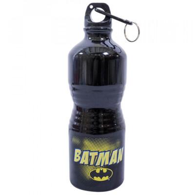 Garrafa Batman De Alumínio 500ml