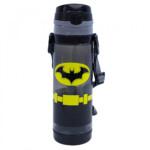 Garrafa Batman De Plástico Com Alça 550ml