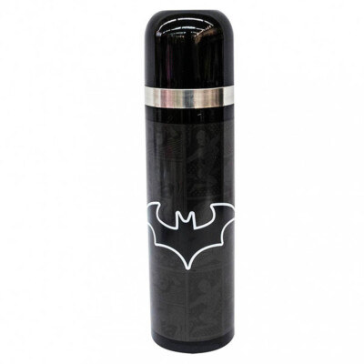 Garrafa Térmica Batman 500ml