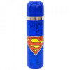 Garrafa Térmica Superman 500ml