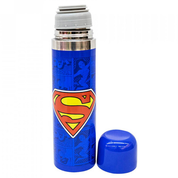 Garrafa Térmica Super Homem 500ml