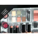 Kit Maquiagem Markwins Essential Beauty