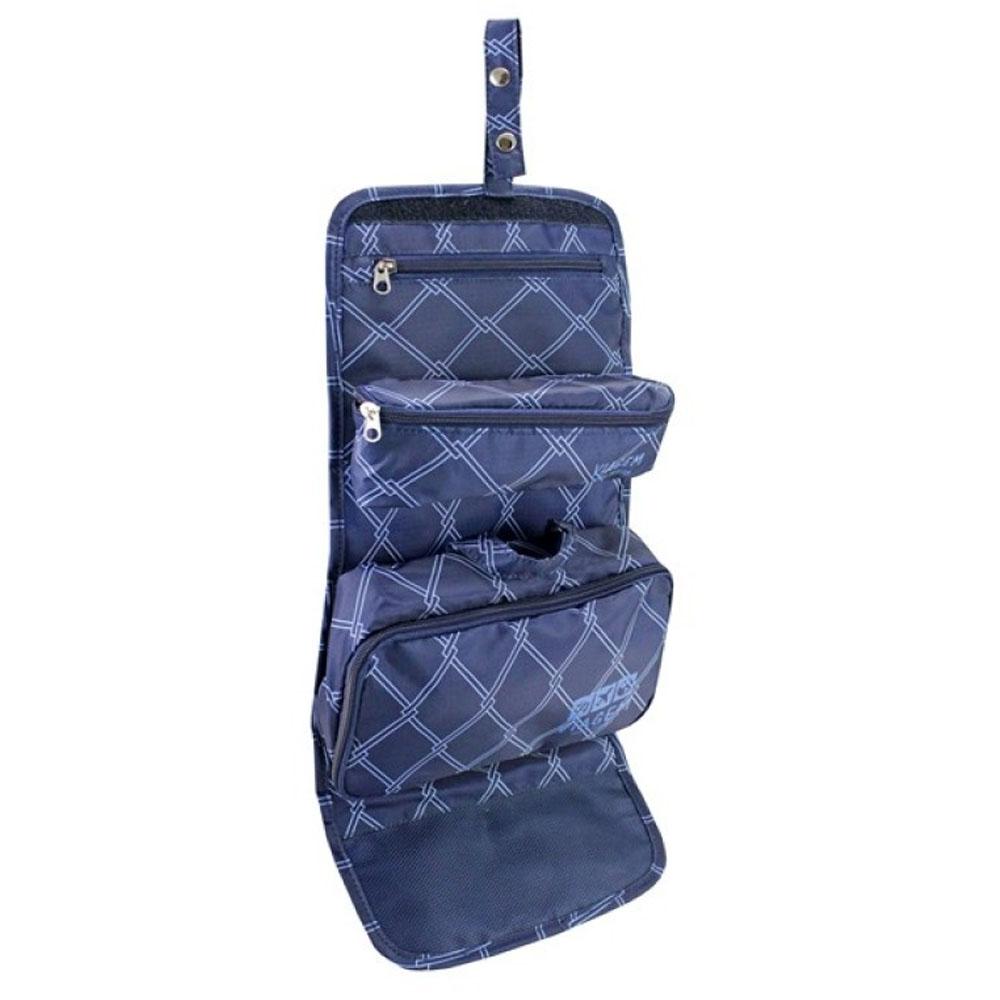 Necessaire 3 Em 1 Jacki Design Azul