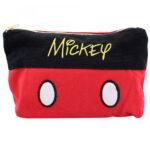 Necessaire Mickey 14x21cm