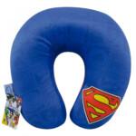 Almofada De Pescoço Super Homem Isopor