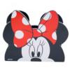 Porta Guardanapo Madeira Mickey E Minnie