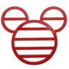 Descanso De Panela Mickey Formato