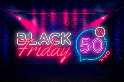 Notícias da Black Friday 2020