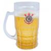 Caneca Corinthians Cerveja 400ml