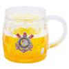 Caneca Cerveja Corinthians Grossa 400ml