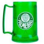Caneca Palmeiras Gel Congelante 400ml