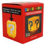Luminária Super Mario Bloco