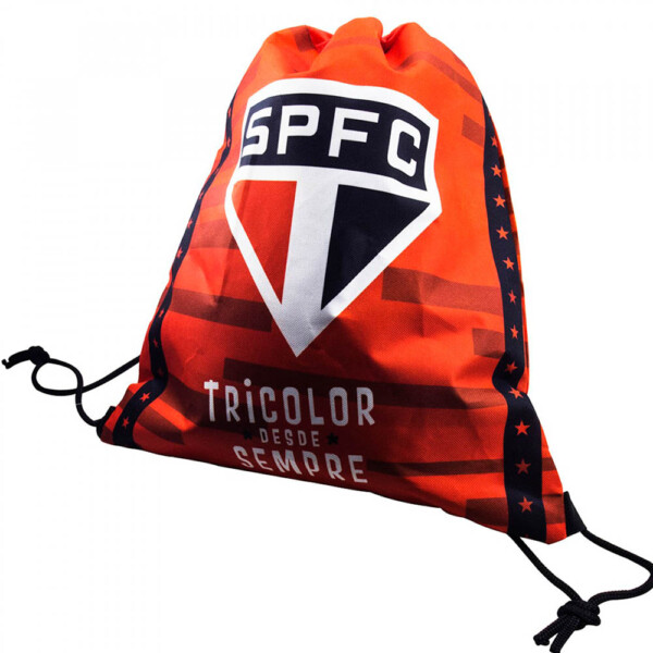 Mochila São Paulo Tipo Saco