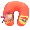 Almofada De Pescoço Vermelha Carros Isopor