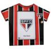 Porta Retrato Camisa Futebol São Paulo Foto 10x15cm