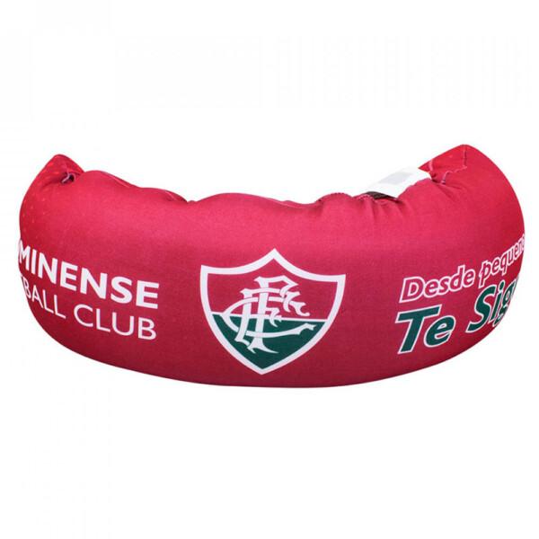 Almofada Cilíndrica Fluminense Para Costas