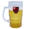 Caneca Flamengo Cerveja 400ml
