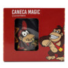 Caneca Magica Donkey Kong Unica 300ml