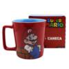 Caneca Super Mario Buck 400ml