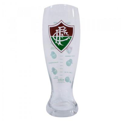 Copo De Cerveja Fluminense Medida Vidro 1-5l