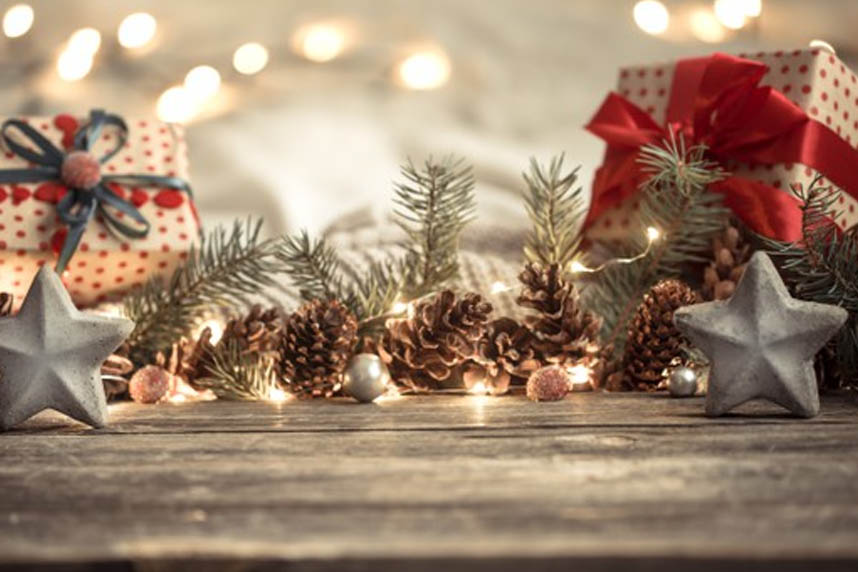 Decoração De Natal Dicas E Sugestões