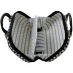 Frasqueira Jacki Design Brit Clássico Jdh22835
