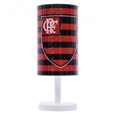 Luminária Flamengo Abajur