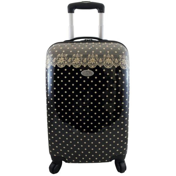 Mala De Viagem Jacki Design Segredo Meigo Jdh23015